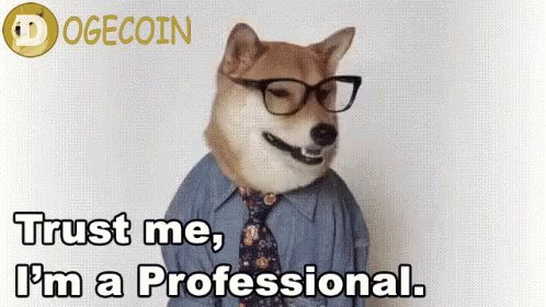 @DogecoinRise Would rise even quicker if people stopped selling. Have a little faith ppl and HODL! The rewards will be better than what your selling for now! #dogecoin #HoldTheLine