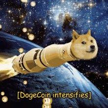 Follow=follow back Let's make our own #dogecoin $1  Follow/like/retweet