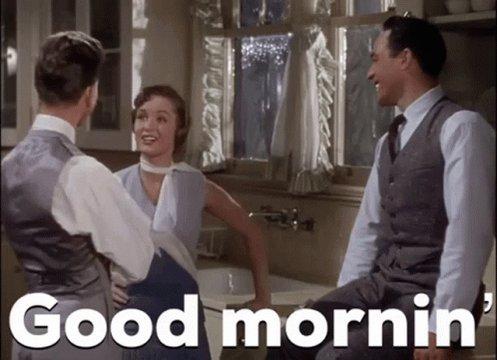 #goodmorning it's #thursdaymorning ! #LetsGetIt ☕️
