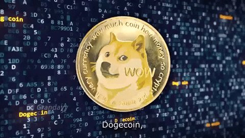 Attention #DOGECoin $Doge Community!! Please RETWEET! This community is so cool. I think everyone should start getting the word out about Doge. Started out as a meme. But imagine if we got it HUGE by WORD OF MOUTH! TELL YOUR FRIENDS AND FAMILY.