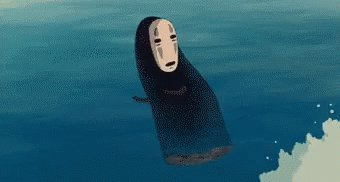 Emails Spirited Away GIF