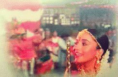 #AnilKapoor #MadhuriDixit