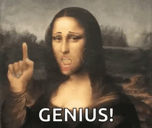 Who wants to tell Natalie that 110 isn't exactly genius level IQ? #90DayFiance