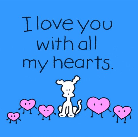 @DonnieWahlberg Love you too always and forever!!! #loveeternal