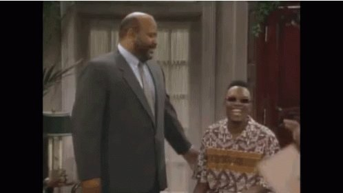 @ABC The should throw him out Uncle Phil style! #freshprince #ByeByeTrump