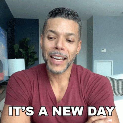 It's a fresh start this Monday morning. Wishing all of you a fantastic week! #MondayMorning #FreshStart #MondayMotivation  @myasiaburns @DonnaBonde @creativemegfenn @kirstenparker_ @aaronhackett @JadeBunke @cfwalter @damaphila @JennWellsDesign @AlessandraCo @ArielMunizPR