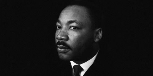 @KelseyDavisNews @MegGattoFOX8 @Rob_Krieger @shelby_latino #LightAndLove💖  #MLK  #MLKDay  #MartinLutherKingJr  #MartinLutherKingDay