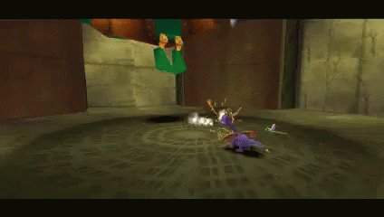 live playing spyro about to toast gnasty's butt come join the lil purple boi and have a chat  #twitchstreamer #smallstreamer #twitch #twitchaffiliate #gamer #spyro