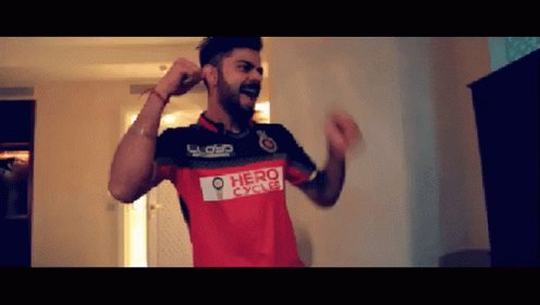 Virat Kohli on realising his RCB bowlers might not be trolled the coming IPL season. Siraj, Saini and Washy Sundar - what a crazy 6 months it's been for them 🙌🏻👊🏻  #AUSvIND #AUSvsIND