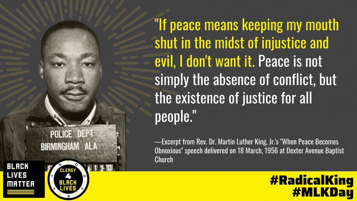 That Part #RadicalKing #MLKDay