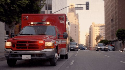 Omg this episode is intense #911onFOX