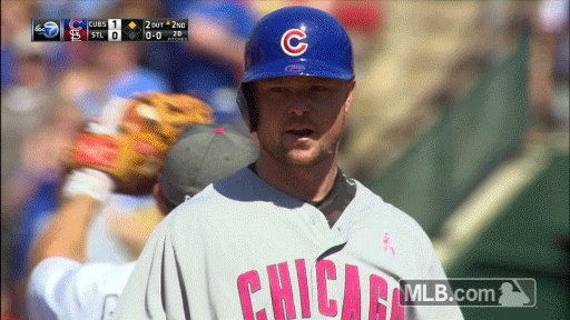 @WaddleandSilvy's photo on Cubs