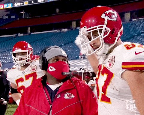 @LetItFlyBJ Definitely deserves a shot at being a head coach. Though I also feel selfish and wish he'd stick around.  #ChiefsKingdom #RunItBack