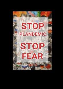 Resulta evidente después de 9 meses que el #QuedateEnCasa es la decisión más inútil del todas contra la #Plandemia