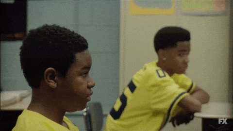 Damn. Just finished the #FUBU episode of #Atlanta Season 2.  One of the toughest episodes of TV that I've ever watched.  Earnest's experience was basically my life in elementary and middle school. Trying not to get beat up for being poor or uncool.  Episode was too damn real...