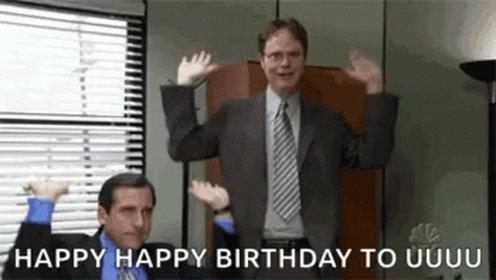 @mattG_UK #happy #birthday to you! 🥳🎂🎁🎉🎈 #BeKind