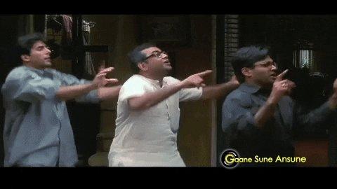 Indians right now!!! Upar Waala Jab bhee deta!!! #INDvsAUS #IndiavsAustralia #TeamIndia