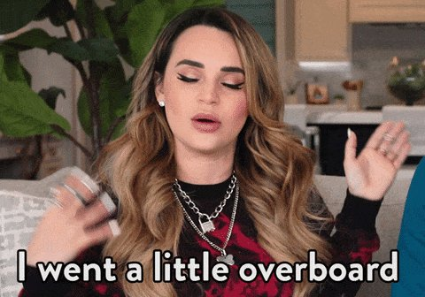 Youtube Whatever GIF by Rosanna Pansino