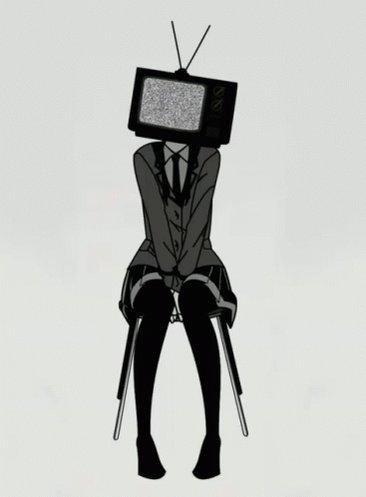 Brainwashed Tv GIF