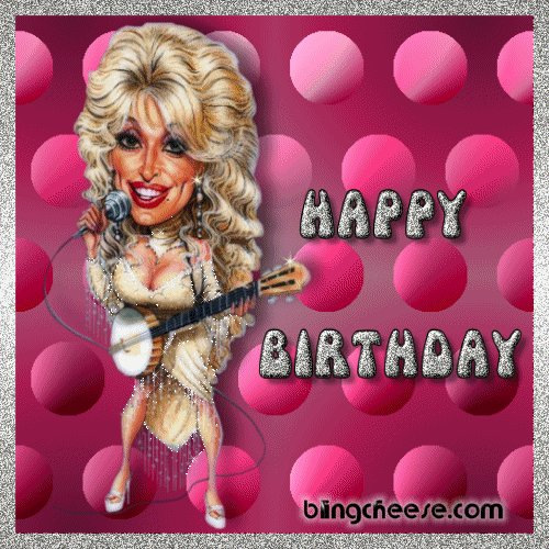 Happy Birthday to the one and only @DollyParton #DollyParton
