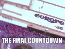 Yesssss!!!! #tuesdayvibe #thefinalcountdown #thisistheend #BidenHarrisInauguration #Inauguration2021 #winetime