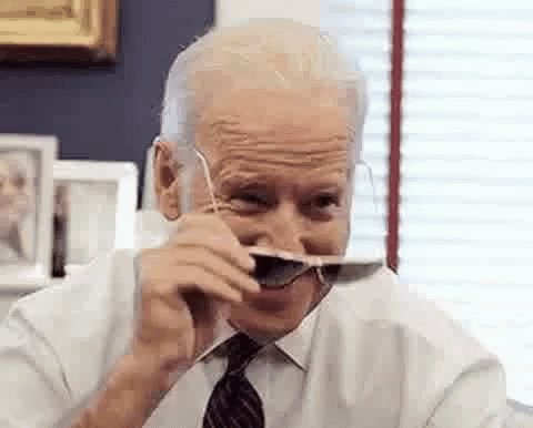 Tomorrow at this time Joe Biden will be President of the United States   Final 24 hours of hell!  #ByeFelicia