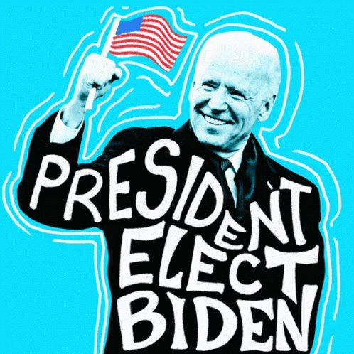 #BidenHarrisInauguration Jan 19 marks the last day of Donald Trump's presidency as Joe Biden will be inaugurated as the 46th president of the United States tomorrow on January 20! We look forward to more #employment generation so that every American can enjoy a good Taco Tuesday!