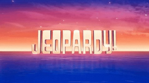 Hey! I'm going to be on @Jeopardy delivering an entire category of clues on Monday, January 25th at 7pm PST! Tune in to watch!!!  #Jeopardy #ZeeJames #BlackGirlMagic