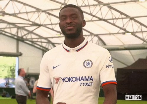 Ah no I'm devastated with this @fikayotomori_  deal 😢, I really hope he has an amazing season and wins seria A and doesn't wanna leave us but you never know. Best of luck Fik👋 #onceabluealwaysablue