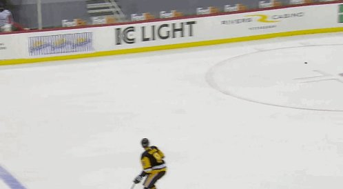 casey desmith's pass to spring blueger's shorthanded goal was absolutely sick