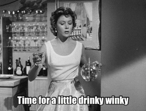Did someone say Trump Leaving Drinks ? #TrumpsLastDay #ByeByeTrump #byefelecia
