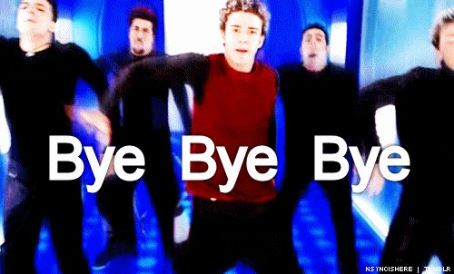 Justin Timberlake needs to sing bye bye bye tomorrow. Hindsight is 2020 y'all #packyoshit  💯🎶 #gethimout #Inauguration2021