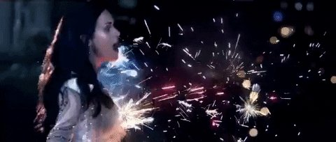 Does anyone feel like a plastic bag? How is it? Just wondering, cause Katy Perry seemed to talk a lot about it, and since we have some time on our hands we could unpack that... #KatyPerry #firework #music