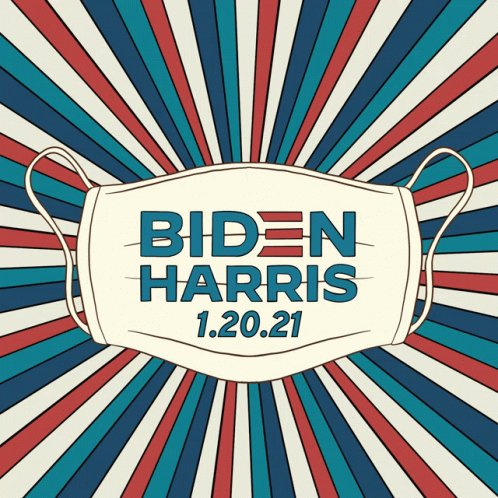 Well I gotta get a goods night rest tonight to prepare for the inauguration tomorrow aka America's party. I can't wait to tune in all day and watch the historical inauguration take place 🇺🇸 #Inauguration #Inauguration2021 #BidenHarrisInauguration