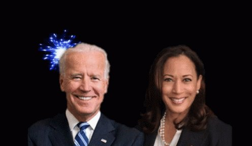 I'm a Republican but Biden and Harris won a free and fair election. I wish you the best of terms. God bless the president and Madame Vice President of the United States.  #InaugurationDay