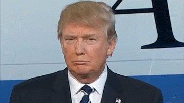 #Trump #PardonList #Pardons The only thing Trump should be pardoning is his own 🤔 errrrm.....trumps!💥💨 😜
