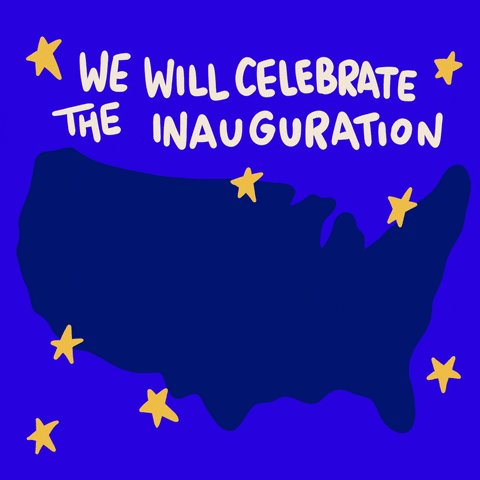 Happy #InaugurationDay , everyone!!!!❤🕊💙 🎊🍾🎉🎊🍾🎉🎊🍾🎉🎊 🎊🍾🎉🎊🍾🎉🎊🍾🎉🎊