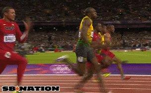 Born To Run  #SportAndEquipmentInSongOrFilm #NoEffort