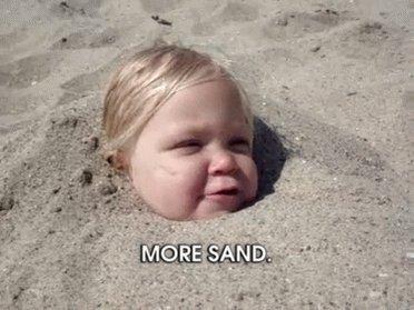 Os movimentos sob a areia voltaram! #Fortnite #FortniteZeroPoint