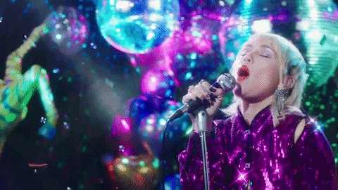 """Billboard Hot 100 🇺🇸   #98. """"Midnight Sky"""" (-27)   [Peak: #14 