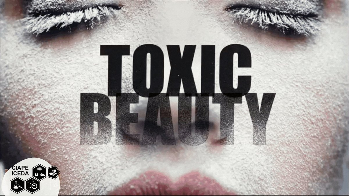 Are beauty products making us #sick? This is the question that the documentary #Toxic #Beauty attempts to elucidate. Our co-director, Isabelle Plante, is one of the experts who can be seen in this documentary!