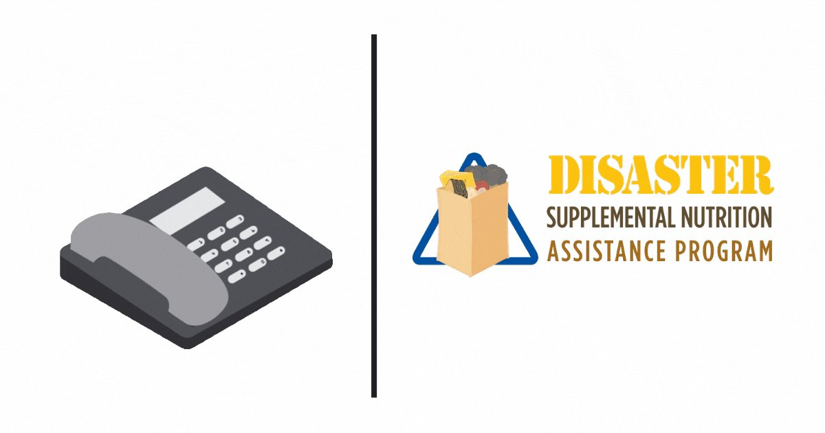 #HurricaneDelta #DSNAP Phase 3 - We have open lines. 𝗖𝗮𝗹𝗹 𝗻𝗼𝘄 𝘁𝗼 𝗮𝗽𝗽𝗹𝘆! 1-888-524-3578 . After selecting your language, press 3, then 3, then 1 when prompted.   What Applicants Need to Know - . #lagov #lawx