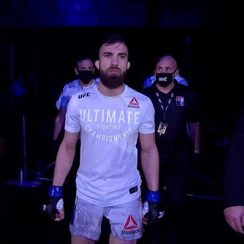 Belgium, stand up! 🙌  🇧🇪 Gaetano Pirrello makes his Octagon debut NEXT. #UFCFightIsland8