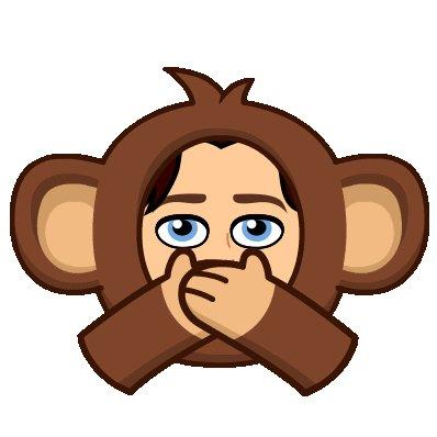 @Rangathetrainer @madmanclooney @MsEmilyHarper Loving all this monkey business!