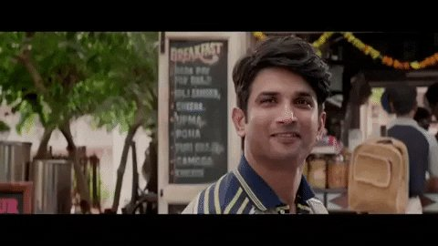 #SushantDay