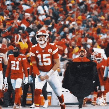 Patrick Mahomes practiced fully on Wednesday, taking another step to possibly clearing the concussion protocol in time for Sunday's AFC Championship Game against the Buffalo Bills. #BillsMafia #Chiefs #NFL #NFLPlayoffs #NFLTwitter