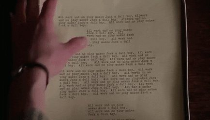 Welp, Biden just found the letter Trump left him.