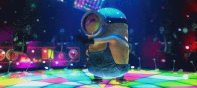 """Anyone else hoping #CelebratingAmerica ends with Pharrell performing """"Happy"""" with a bunch of dancing minions? No?? Just me???"""