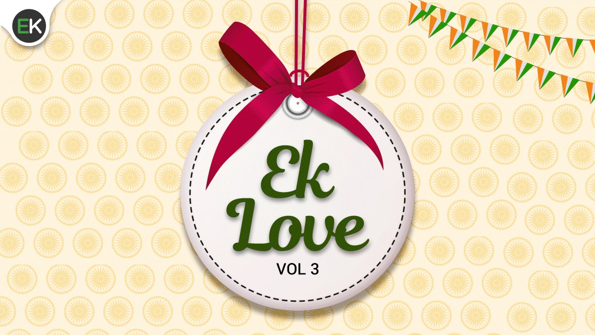 This Republic Day, recommend products made by Indian brands to your friends and family! We start first with our #EKLove series.💚  #EarnKaro #AsliCash #KamaiPakkiHai #GiftRecommendations #GiftIdeas #EarnMoney #MakeInIndia #RepublicDaySpecial #RepublicDay #AtmanirbharBharat #Unite