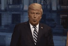 #ThingsImGonnaMissAboutTrump  @AlecBaldwln____  on @nbcsnl was gold.